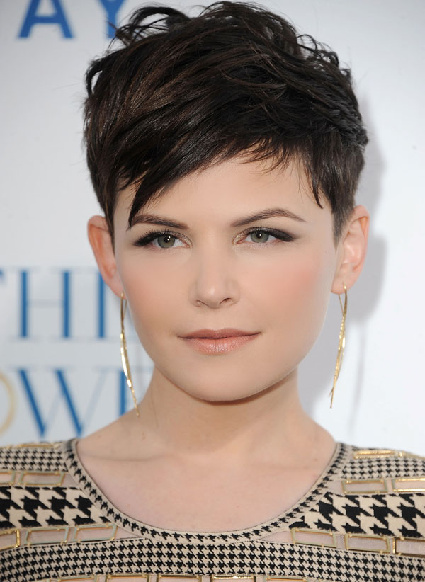 Ginnifer Goodwin earned a  million dollar salary - leaving the net worth at 5 million in 2018