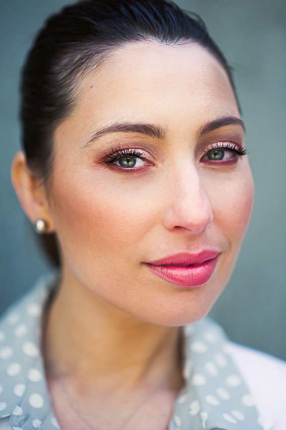 Get the Look – Soft and Shimmery Eyes!