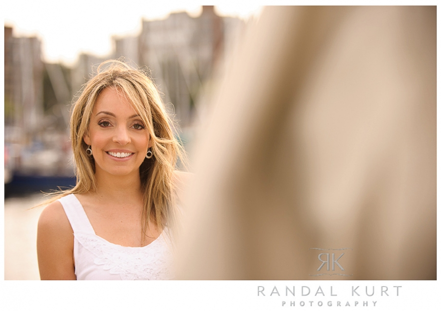 #TBT – Engagement Shoot with Randal Kurt Photography…