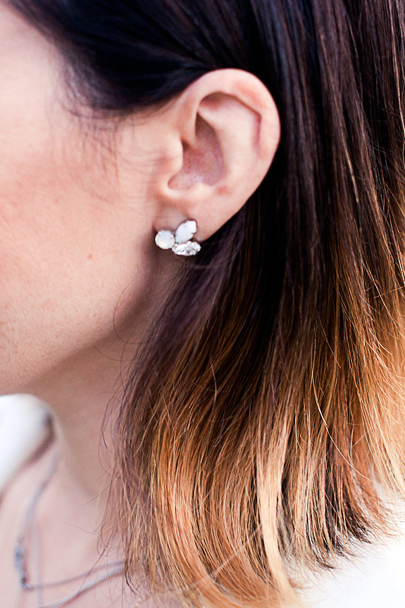 Nadia Albano, Accessories, Stud Earrings, Jeweliette Jewellery, Daniella Guzzo Photography
