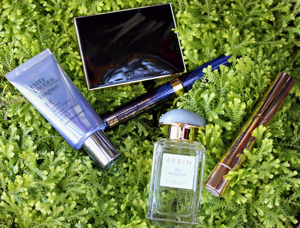 Makeup, Estee Lauder, Aerin Beauty,