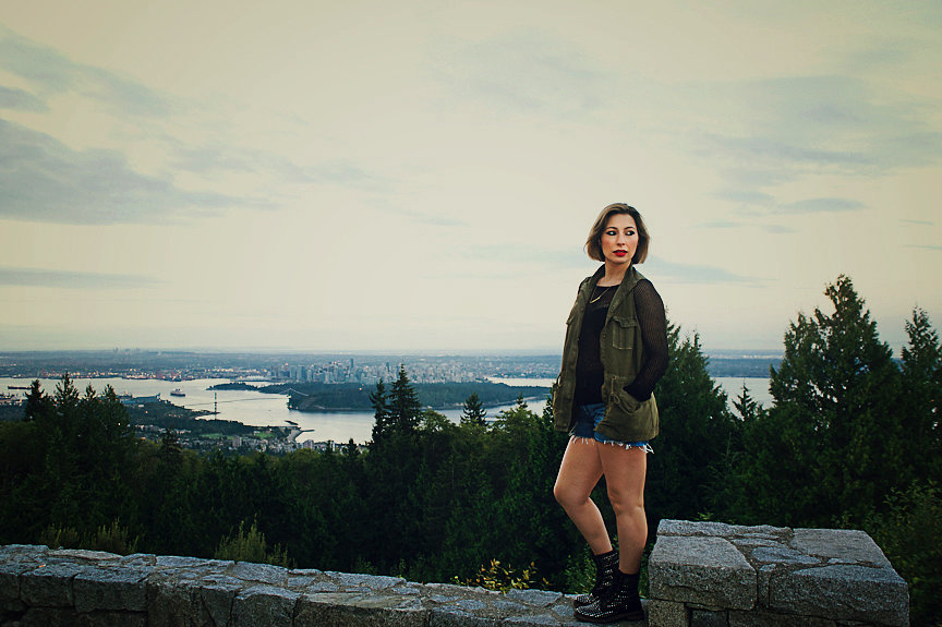 Nadia Albano, Cypress Mountain, Daniella Guzzo Photography
