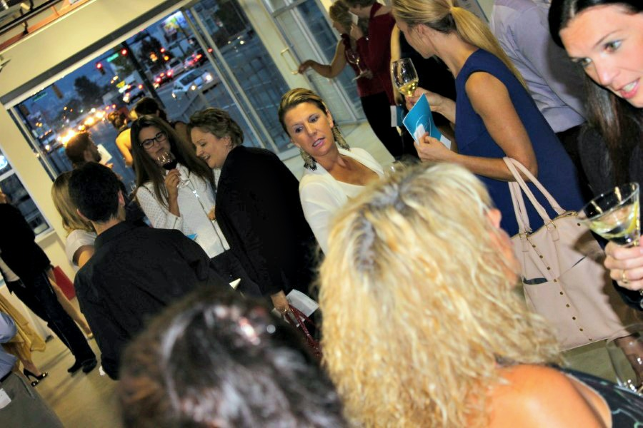 Full Circle Fashion Event, Malene Grotrian, Nadia Albano Style Inc, AutoForm