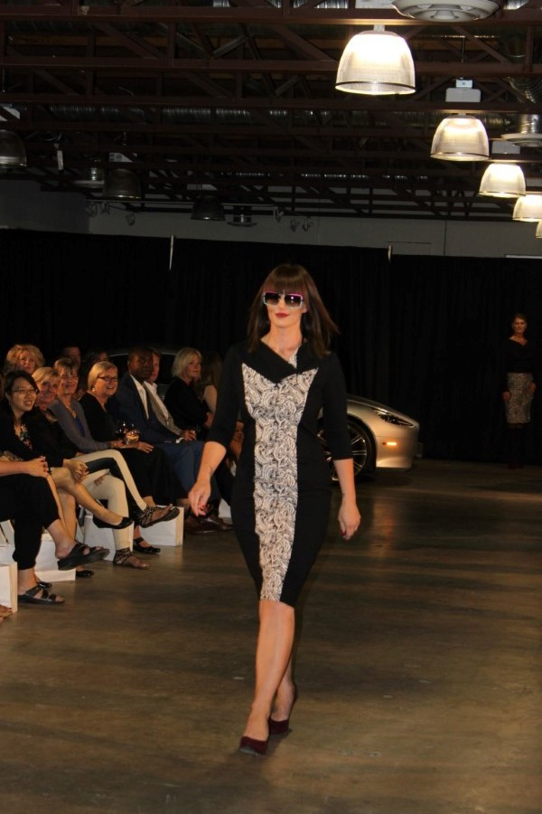 Malene Grotrian, Full Circle Fashion Event, Nadia Albano Style Inc, Lord's Shoes, The Optical Boutique