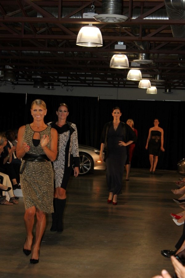 Malene Grotrian, Full Circle Fashion Event, Nadia Albano Style Inc, Hastings Hattery, Lord's Shoes, The Optical Boutique