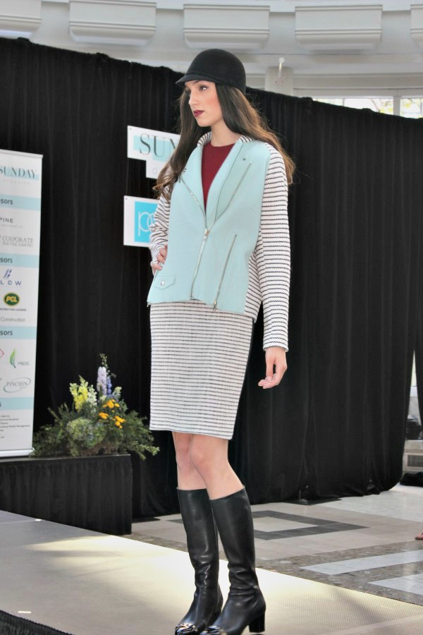 Pacific Centre, Sunday Occasion, Coast Mental Health, Nadia Albano Style Inc, Holt Renfrew