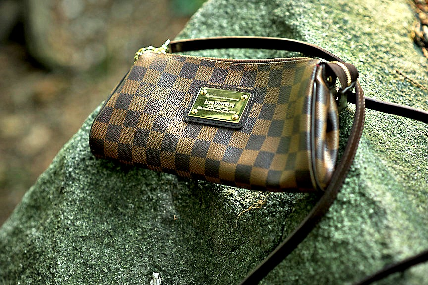 Louis Vuitton, Eva Clutch, Daniella Guzzo Photography