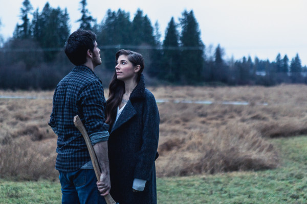 Nadia Albano, Christina Perri, The Words Music Video, Colin O'Donoghue, Adam and Kev Photography