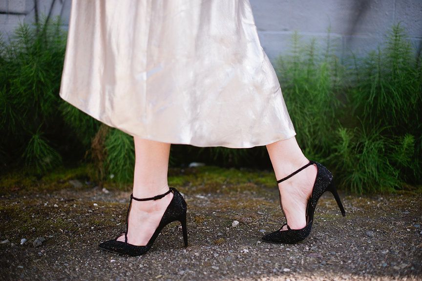 Nadia Albano, Shoes, Zara, Dress, Club Monaco, Daniella Guzzo Photography