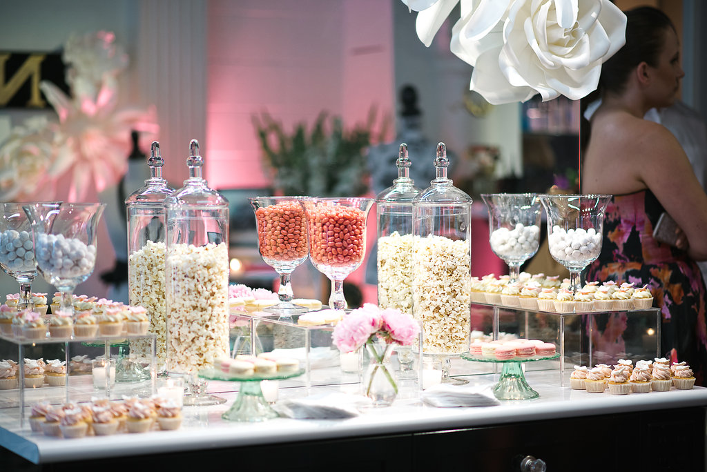 Gratitude with NadittudeTM, Debut Event Design, Countdown Events, Le Gateau Bake Shop, Nadia Albano Style Inc, Candy Bar, Daniella Guzzo Photography