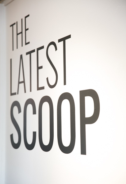 The Latest Scoop, Deb Nichol, Nadia Albano, Daniela Ciuffa Photography