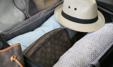 The 6 and Mix Packing Guide…