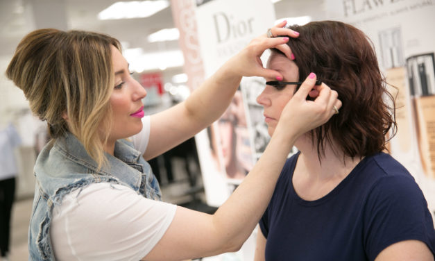 Jinnell's Lougheed Look Makeover!