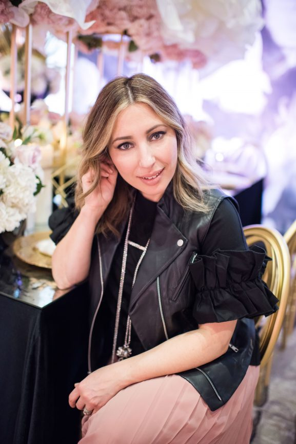 Fleur Vancouver, Aly Armstrong, Nadia Albano, Nadia Albano Style Inc, Kaitlyn Bristowe, Wedding Show, Brooklyn Photography , Debut Events