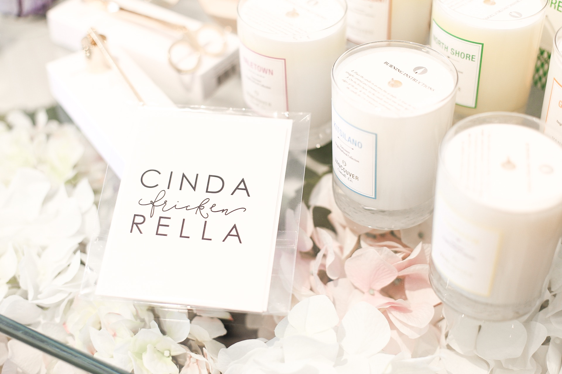 Nadia Albano, Chickadee Boutique, Nadittude, Fashion, Style, Shop, Burnaby, Vancouver Candle Co. , Hayley Hudson