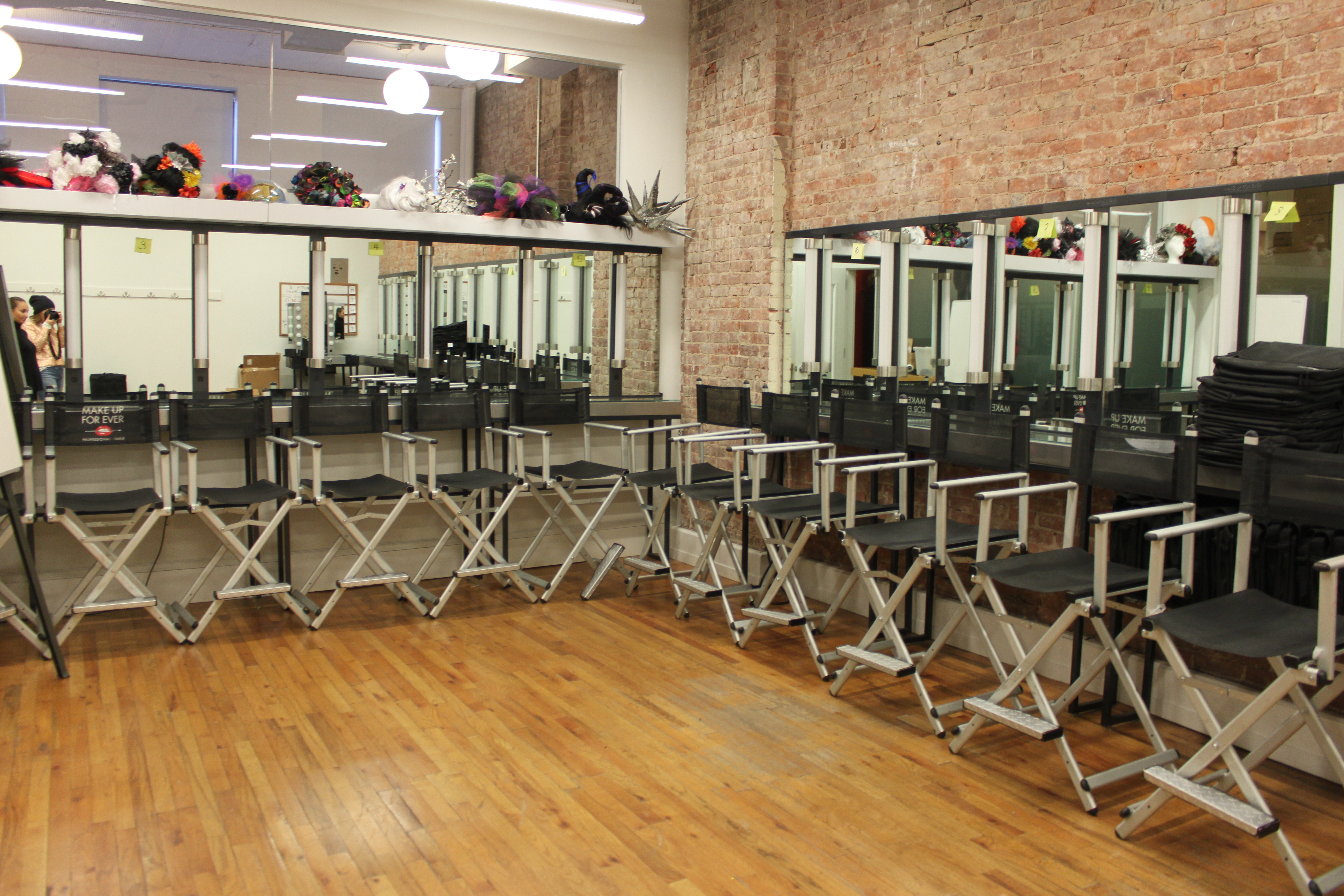 Makeup Forever Academy Nyc Location